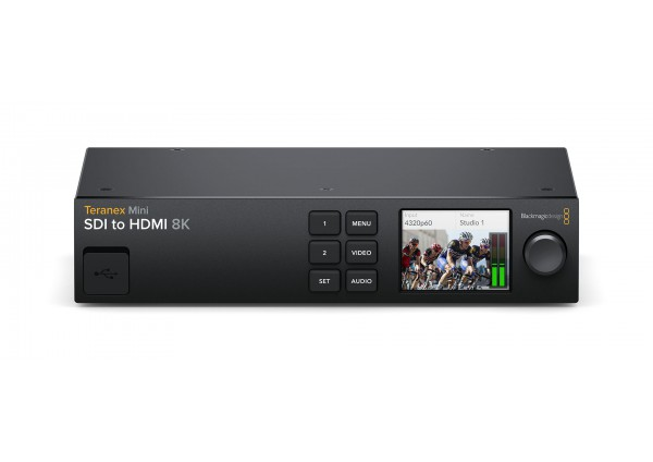 Teranex Mini SDI to HDMI 8K HDR
